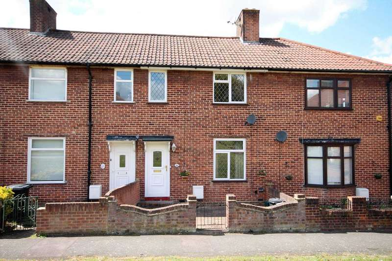 3 Bedrooms House for sale in Prestbury Square, Mottingham