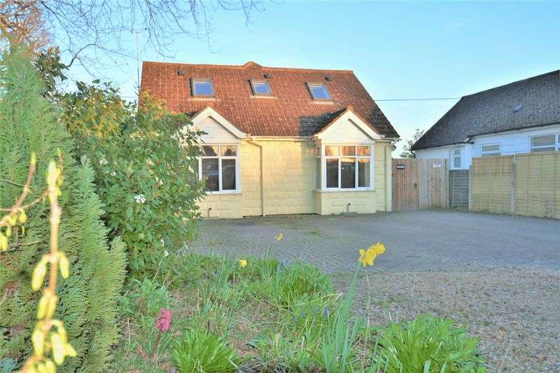 3 Bedrooms Detached House for sale in Didcot Road, Harwell
