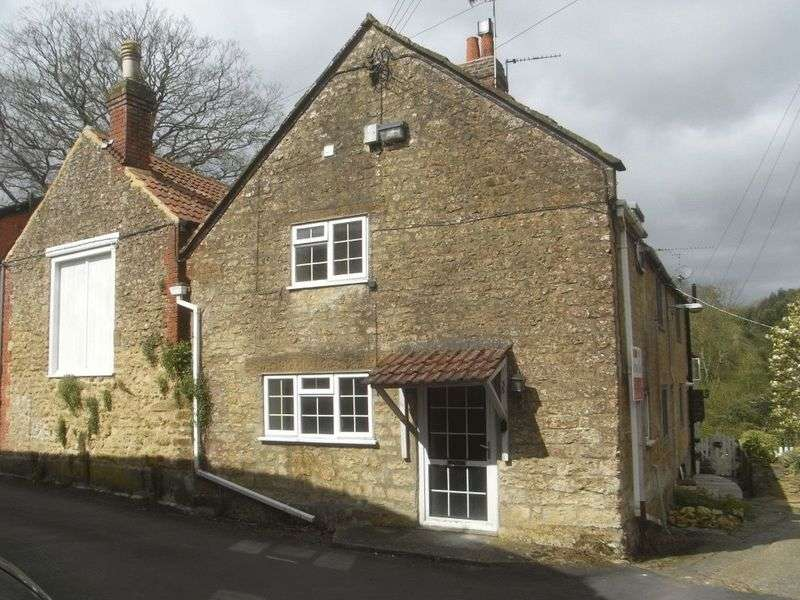 1 Bedroom Terraced House for sale in Rose Lane, Crewkerne