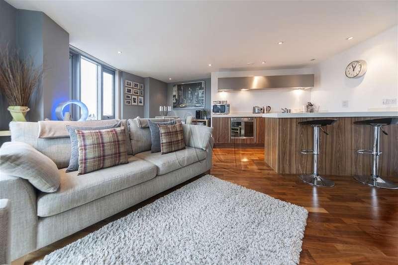 2 Bedrooms Property for sale in Navigation Street, Birmingham