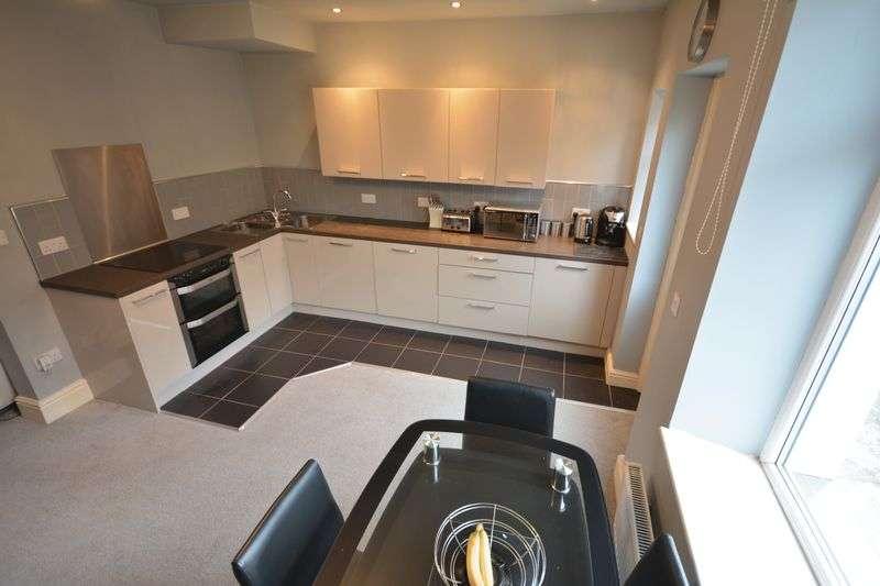 3 Bedrooms Terraced House for sale in Peel Street, Padiham