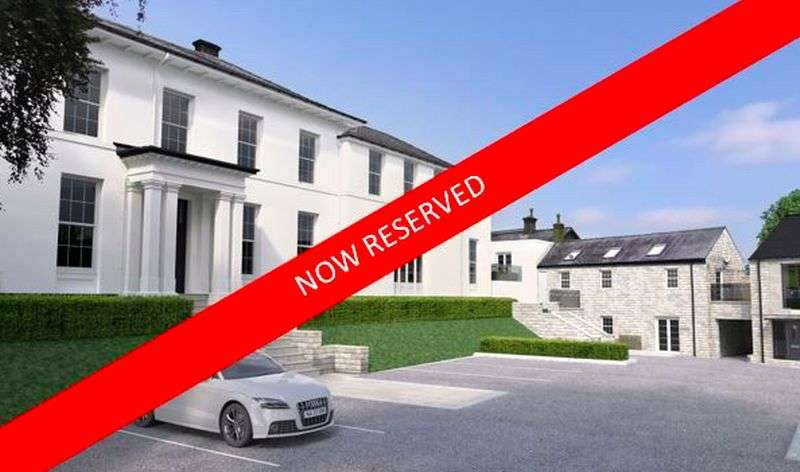 2 Bedrooms Flat for sale in The Ballroom, Broomgrove Mews, Broomgrove Road, Broomhill, S10 - Two Bedroom Apartment