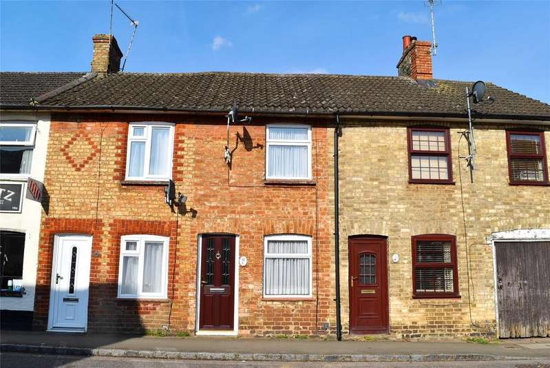 1 Bedroom Terraced House for sale in High Street, Wing