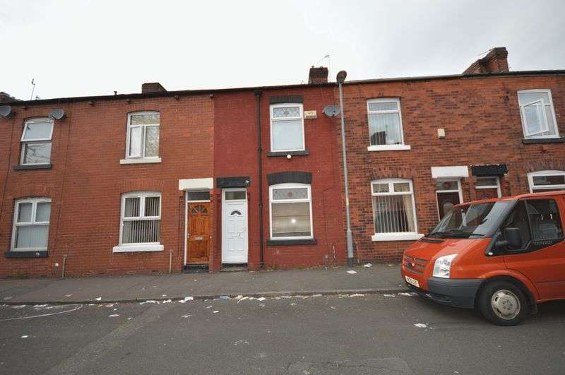 2 Bedrooms Terraced House for sale in Scotland Street, Manchester