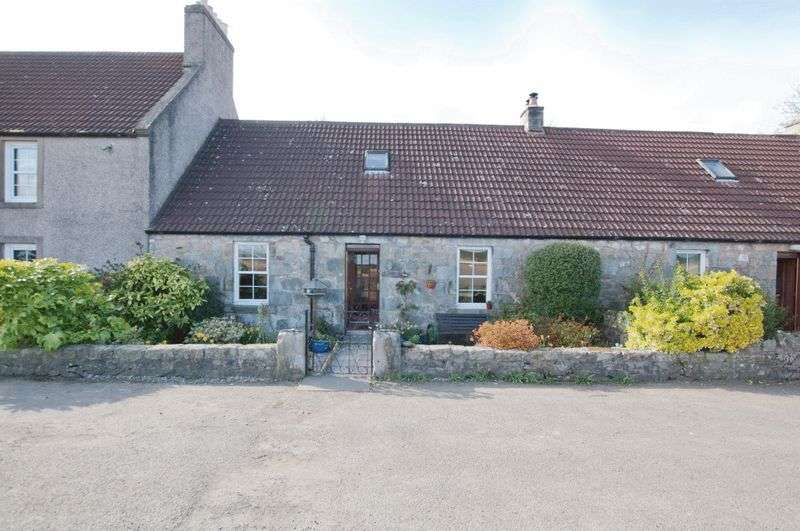 4 Bedrooms House for sale in The Cottages, Kennetpans