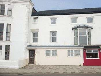1 Bedroom Flat for sale in Little London, The Esplanade, Bognor Regis, West Sussex, PO21