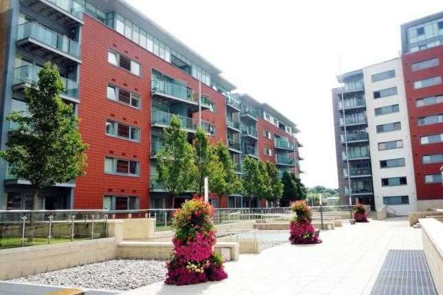 2 Bedrooms Apartment Flat for sale in Ipswich Waterfront - Anchor Street, IP3