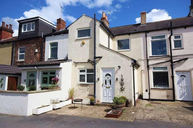 2 Bedrooms Property for sale in Hermon Street, Leeds, LS15