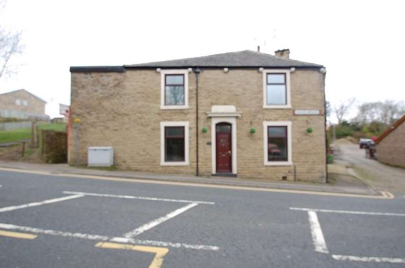 3 Bedrooms Terraced House for sale in Rakes Bridge, Lower Darwen