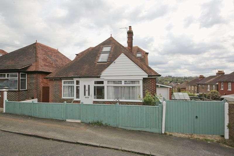 5 Bedrooms Detached House for sale in Gordon Road, Tunbridge Wells