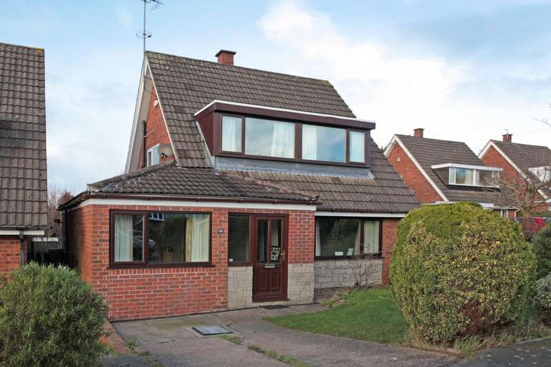 3 Bedrooms House for sale in 3 bedroom House Detached in Kelsall