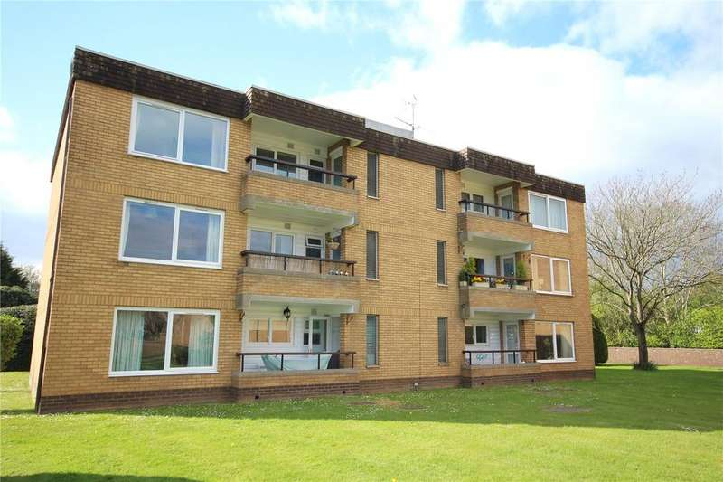 3 Bedrooms Apartment Flat for sale in Dyrham, Harford Drive, Frenchay, Bristol, BS16