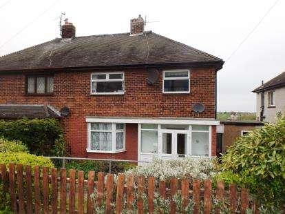 3 Bedrooms Semi Detached House for sale in Ffordd Pennant, Prestatyn, Denbighshire, LL19