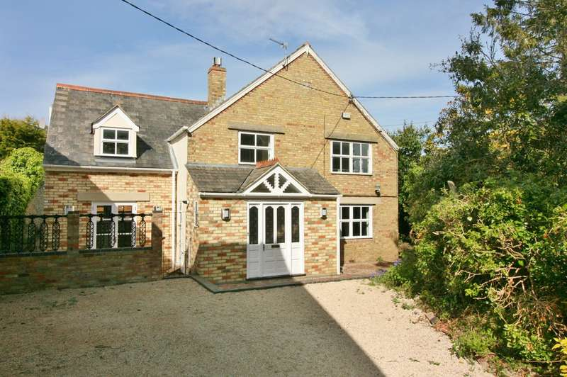 4 Bedrooms Detached House for sale in Kidlington, Oxfordshire