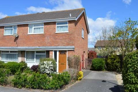 3 Bedrooms Semi Detached House for sale in Cabot Way, Worle, Weston-Super-Mare