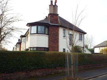 4 Bedrooms Semi Detached House for sale in Manor Avenue, Fulwood, Preston, Lancashire