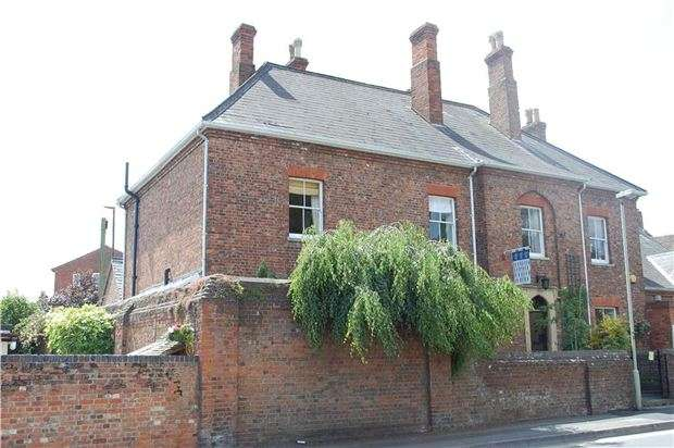 6 Bedrooms Semi Detached House for sale in Bredon Road, TEWKESBURY, Gloucestershire, GL20 5BZ