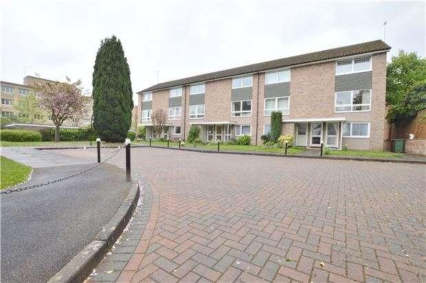 2 Bedrooms Flat for sale in Hammond Court, College Lawn, CHELTENHAM, GL53 7AF