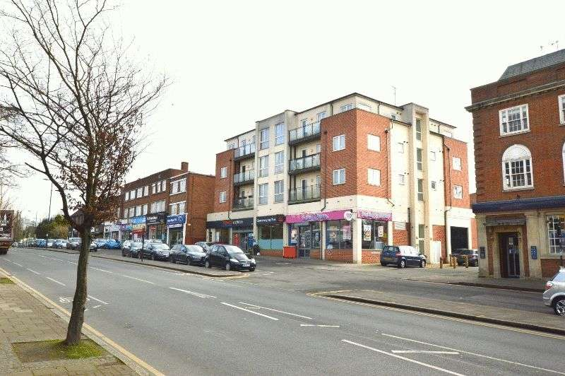 2 Bedrooms Flat for sale in Greyholme Court, Hatch End