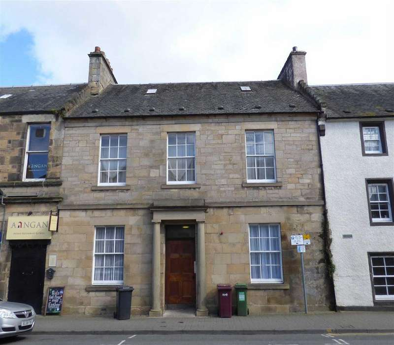 1 Bedroom Flat for sale in Jamieson Court, Cupar