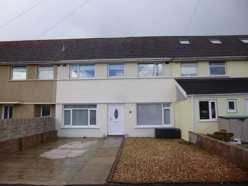 3 Bedrooms Terraced House for sale in Porthcawl CF36