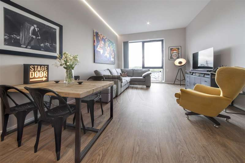 2 Bedrooms Apartment Flat for sale in The Franklin, 81 Bournville Lane, Birmingham