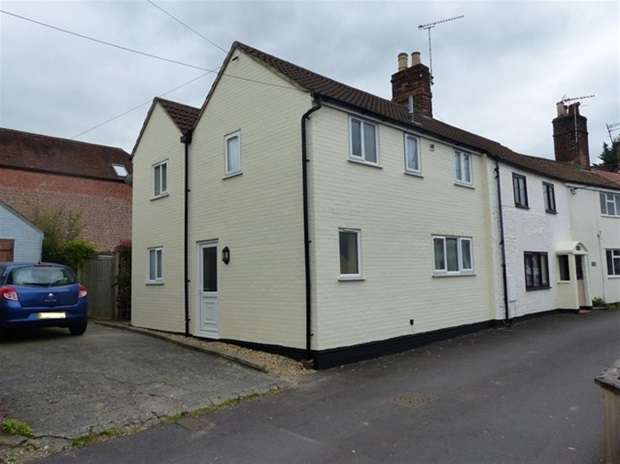 4 Bedrooms Terraced House for sale in Furlong, Warminster