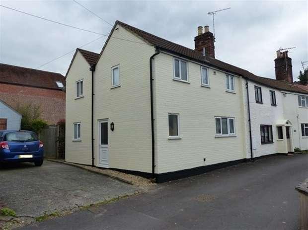 4 Bedrooms Terraced House for sale in Furlong, Warminster