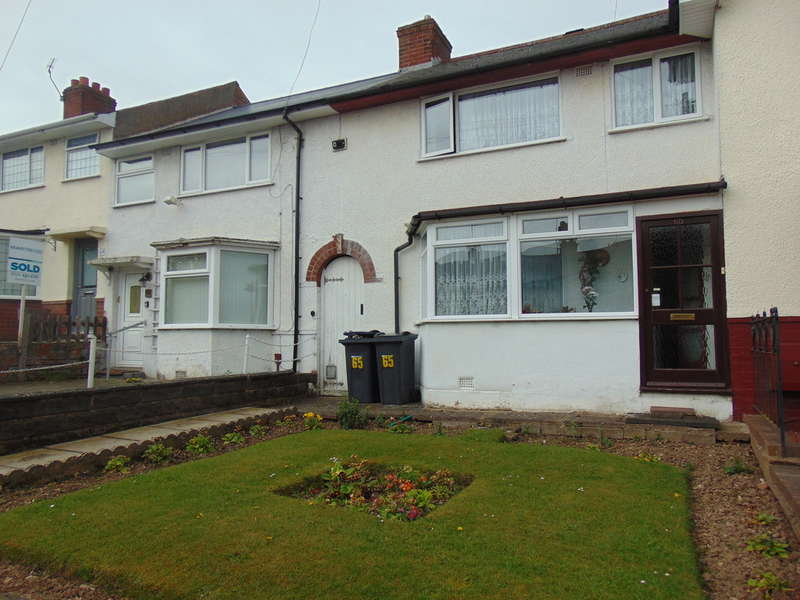 3 Bedrooms Terraced House for sale in Kemsley Road, Maypole
