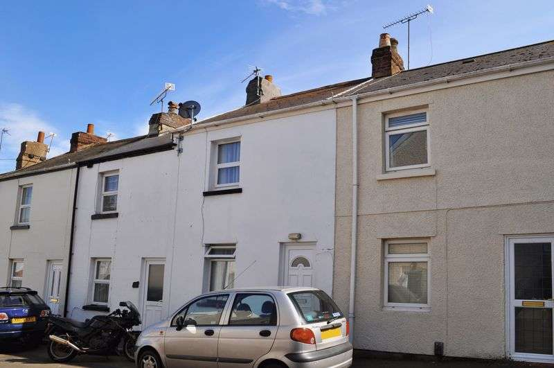 2 Bedrooms Terraced House for sale in Heavitree