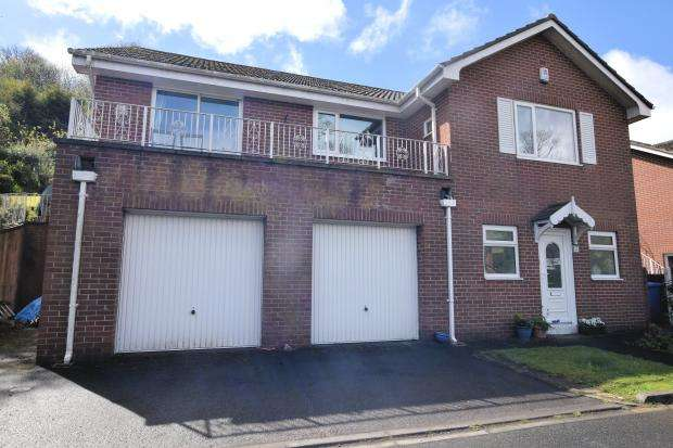 3 Bedrooms Detached House for sale in Stepney Road, Scarborough, North Yorkshire, YO12 5BS