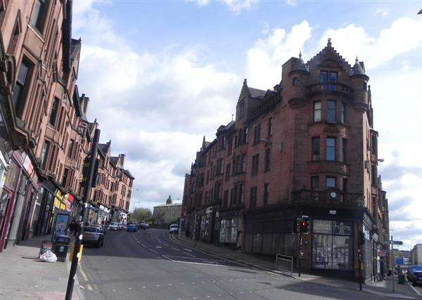 2 Bedrooms Flat for sale in High Street, Glasgow City Centre