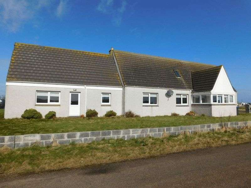 6 Bedrooms Detached House for sale in Scarfskerry, Thurso