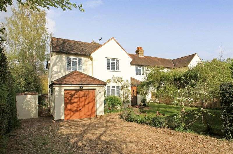 4 Bedrooms Semi Detached House for sale in Send