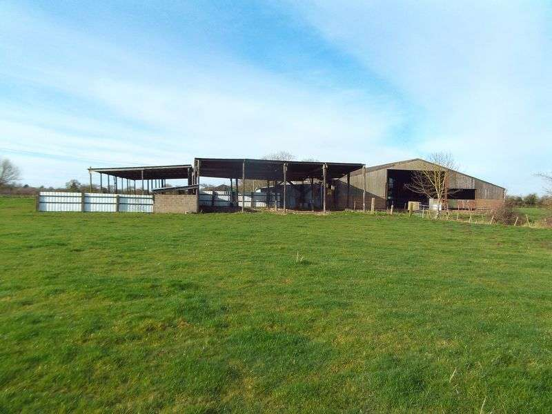 Detached House for sale in Common Lane, Burgh Le Marsh