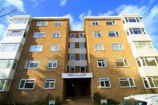 1 Bedroom Flat for sale in Surrenden Lodge, Surrenden Road, Brighton, East Sussex