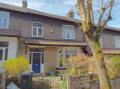 3 Bedrooms Terraced House for sale in Mayville Road, Brierfield, Nelson, Lancashire, BB9