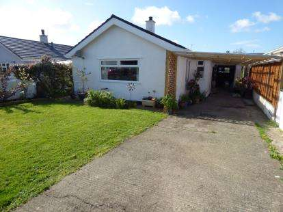 House for sale in Nant Y Felin, Pentraeth, Anglesey, North Wales, LL75