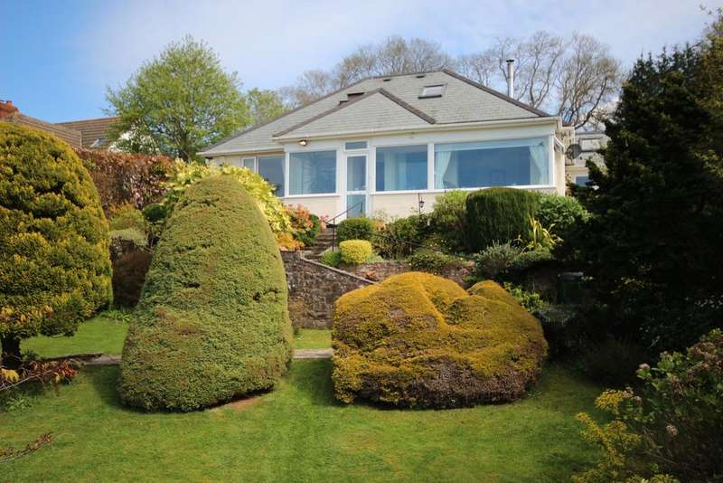 3 Bedrooms Detached Bungalow for sale in Weacombe Road, West Quantoxhead TA4