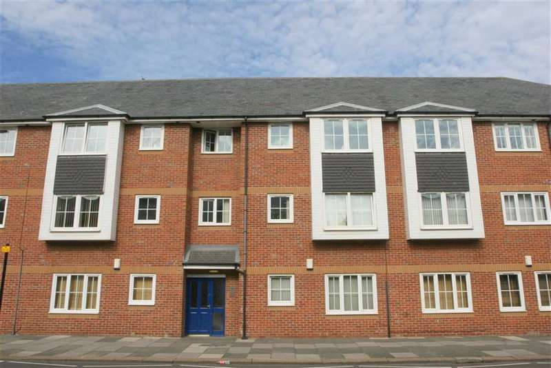 2 Bedrooms Apartment Flat for sale in Verano Apartments, Whitley Bay, Tyne & Wear, NE26