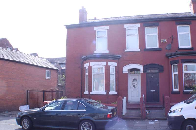 3 Bedrooms Property for sale in Devonshire Road, Manchester