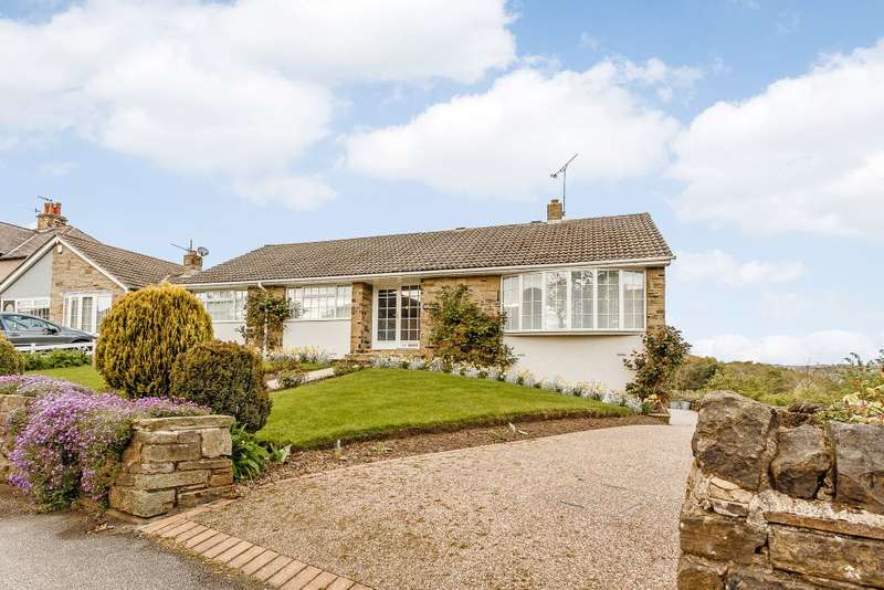 3 Bedrooms Bungalow for sale in Park Road, Thackley, Bradford, West Yorkshire BD10 0RN