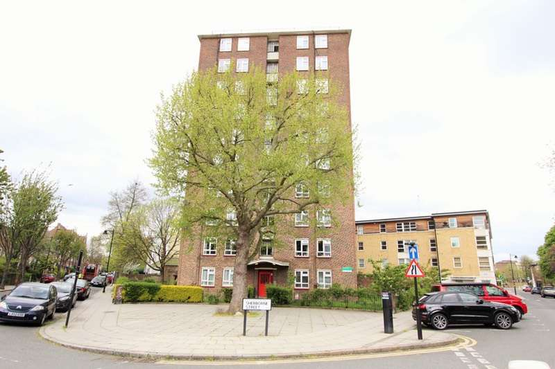 1 Bedroom Flat for sale in Rotherfield Street, London, Middlesex, N1