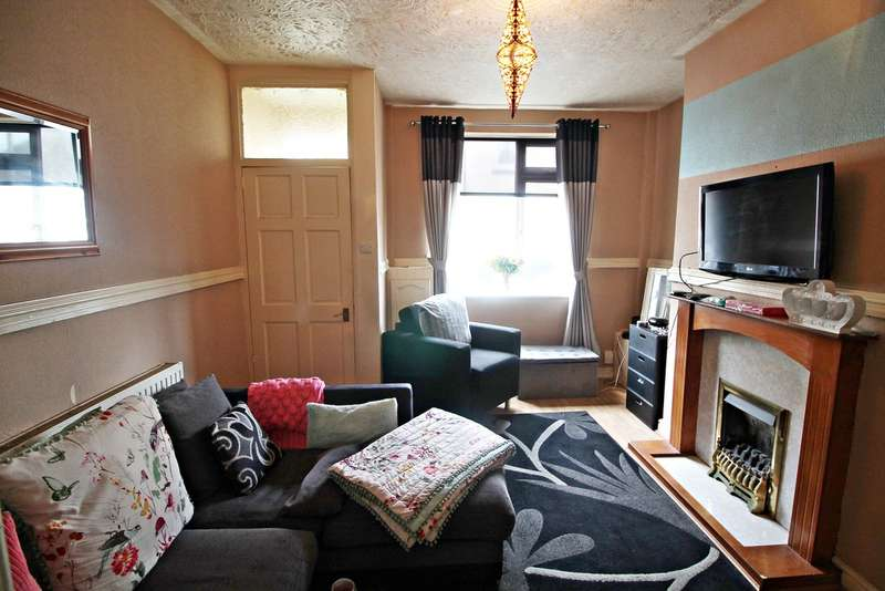2 Bedrooms Terraced House for sale in Taylor Street, Widnes