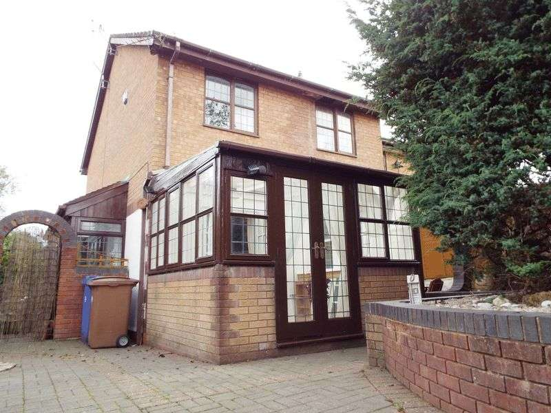 1 Bedroom Terraced House for sale in Falcon Road, Meir Park, Stoke-On-Trent