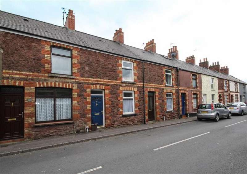 2 Bedrooms Terraced House for sale in Old Church Road, Cardiff