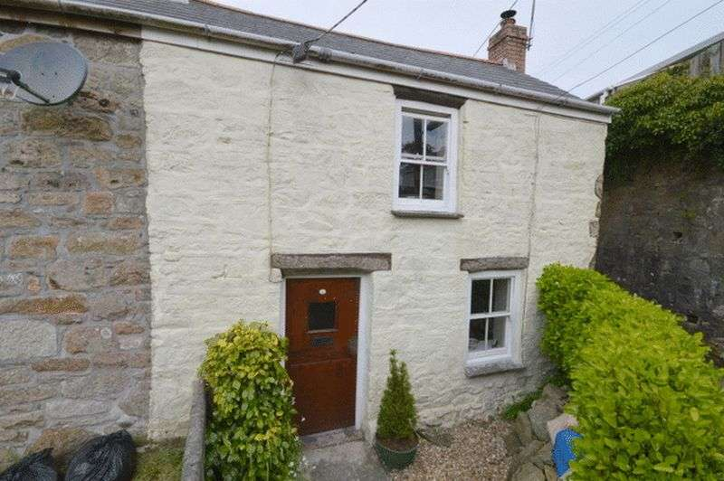 1 Bedroom Cottage House for sale in Trelavour Square, St. Austell