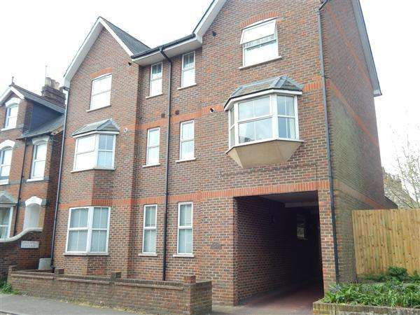 2 Bedrooms Apartment Flat for sale in Victory Court, 7-8 Gordon Road, Canterbury