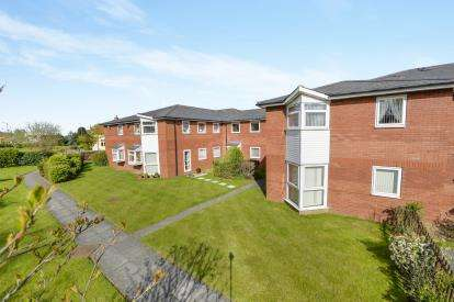 1 Bedroom Flat for sale in Wycliffe Court, Yarm, Stockton On Tees