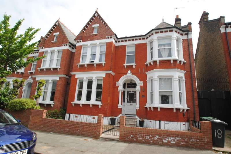 5 Bedrooms House for sale in Gubyon Avenue, London, SE24